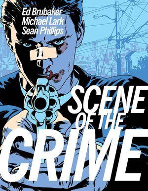 SCENE OF THE CRIME TPB (2021) #1