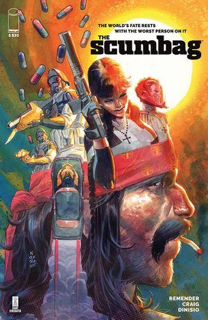 SCUMBAG (2020) #5