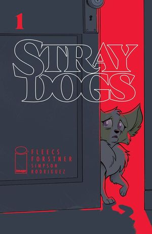 STRAY DOGS (2021) #1
