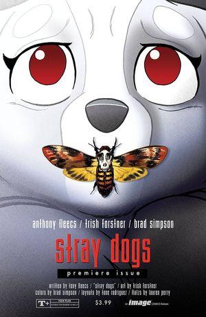 STRAY DOGS (2021) #1B