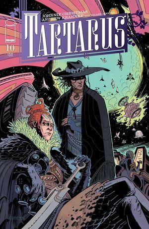 TARTARUS (2020) #10