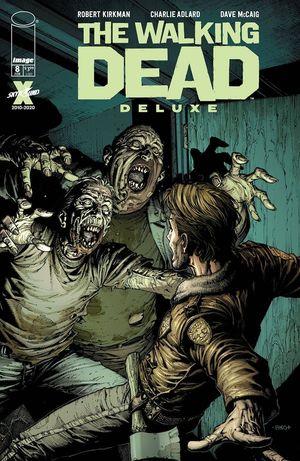 WALKING DEAD DELUXE (2020) #8