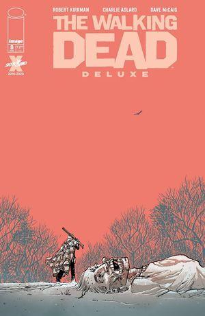 WALKING DEAD DELUXE (2020) #8 MOORE