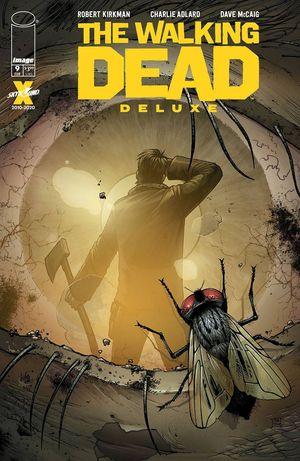 WALKING DEAD DELUXE (2020) #9 MOORE