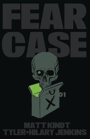 FEAR CASE (2021) #1
