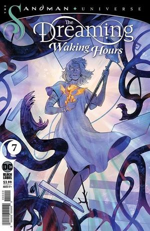 DREAMING WAKING HOURS (2020) #7