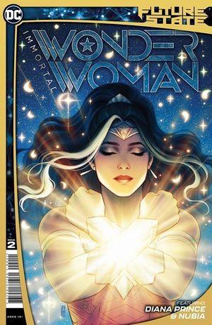 FUTURE STATE IMMORTAL WONDER WOMAN (2021) #2