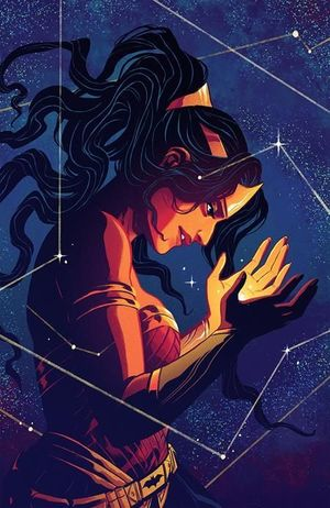 FUTURE STATE IMMORTAL WONDER WOMAN (2021) #2B