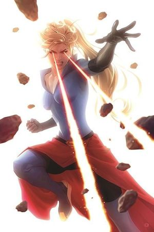 FUTURE STATE KARA ZOR-EL SUPERWOMAN (2021) #2B