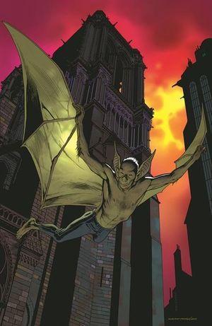 MAN-BAT (2021) #1B
