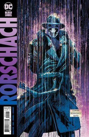 RORSCHACH (2020) #5B