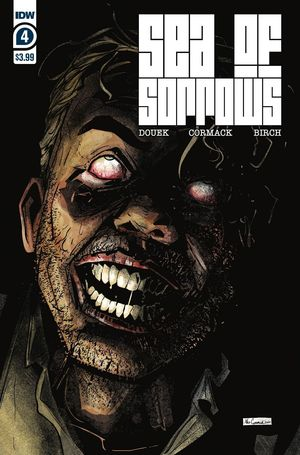 SEA OF SORROWS (2020) #4