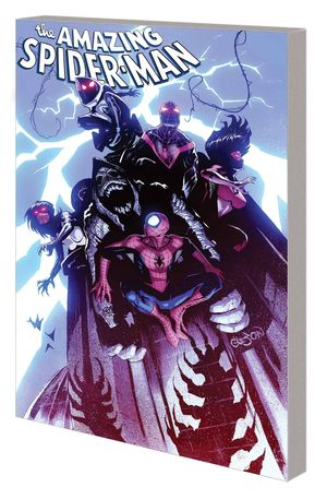 AMAZING SPIDER-MAN BY NICK SPENCER TPB (2018) #11