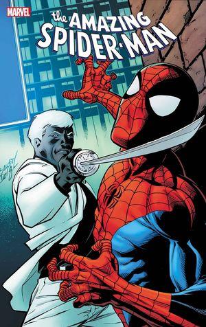 AMAZING SPIDER-MAN (2018 6TH SERIES) #59