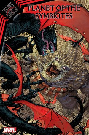 KING IN BLACK PLANET OF SYMBIOTES (2021) #2