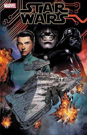 STAR WARS (2019) #11