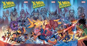 X-MEN LEGENDS (2021) #1D