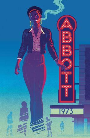 ABBOTT 1973 (2021) #2B