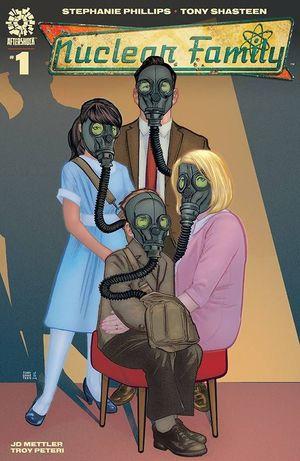 NUCLEAR FAMILY (2021) #1