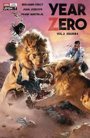 YEAR ZERO VOL 2 (2020) #4