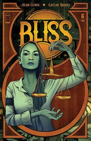 BLISS (2020) #6