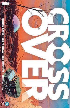CROSSOVER (2020) #5