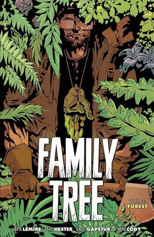 FAMILY TREE TP VOL 03