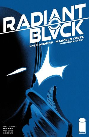 RADIANT BLACK (2021) #2