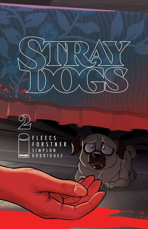 STRAY DOGS (2021) #2