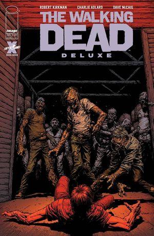WALKING DEAD DELUXE (2020) #11
