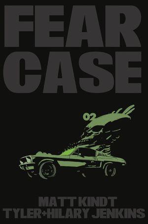 FEAR CASE (2021) #2