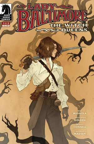 LADY BALTIMORE WITCH QUEENS (2021) #1