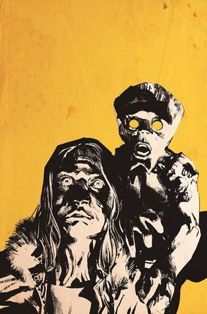 AMERICAN VAMPIRE 1976 (2020) #6