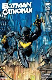 BATMAN CATWOMAN (2020) #4B