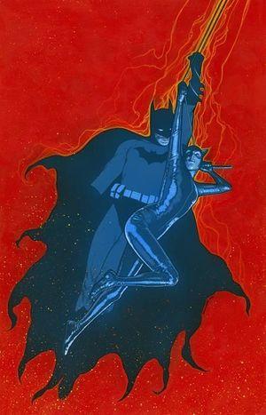BATMAN CATWOMAN (2020) #4C