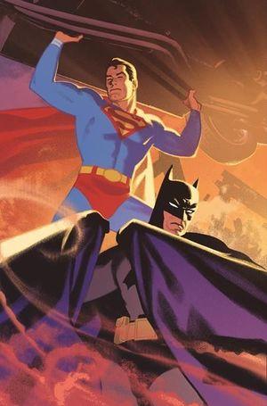 BATMAN SUPERMAN (2019) #16 VAR
