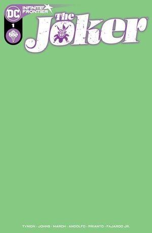 JOKER (2021) #1D
