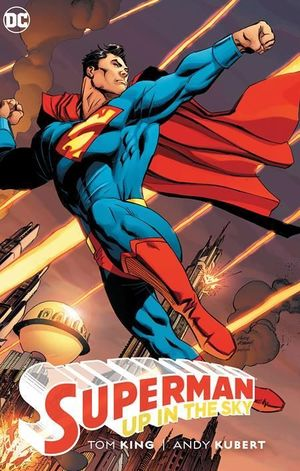 SUPERMAN UP IN THE SKY TPB (2021) #3