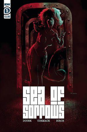 SEA OF SORROWS (2020) #5