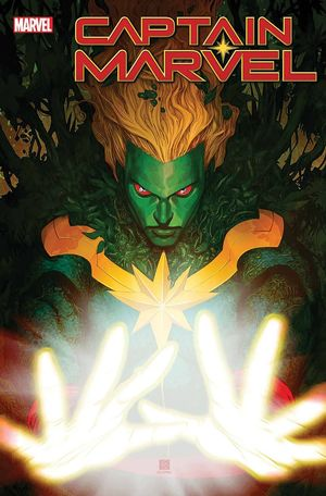 CAPTAIN MARVEL (2019) #27 CHANG