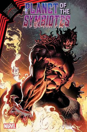 KING IN BLACK PLANET OF SYMBIOTES (2021) #3