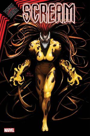 KING IN BLACK SCREAM (2021) #1