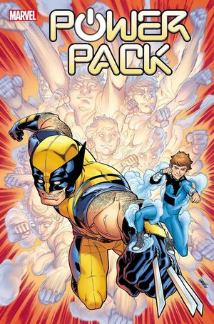 POWER PACK (2020) #4