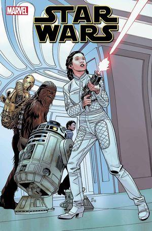 STAR WARS (2019) #12 B