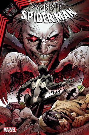 SYMBIOTE SPIDER-MAN KING IN BLACK (2020) #5