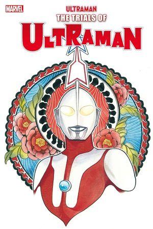 TRIALS OF ULTRAMAN (2021) #1 MOMOKO