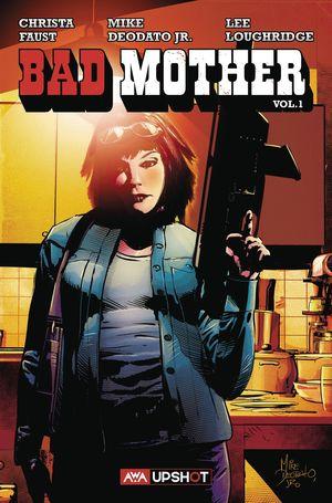 BAD MOTHER TP (2021) #1
