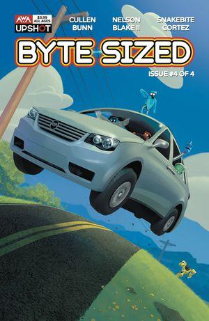 BYTE SIZED (2020) #4