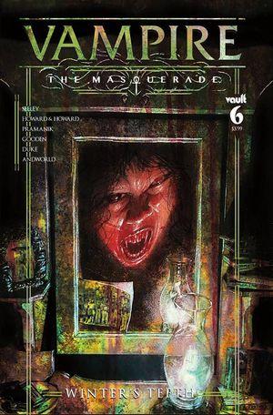 VAMPIRE THE MASQUERADE (2020) #6
