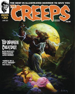 CREEPS (2014) #30
